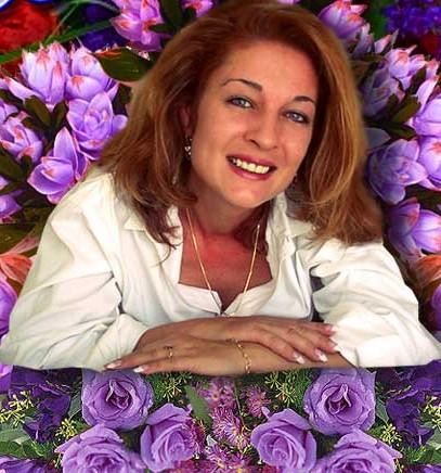 Deborah Dolen Aromatherapy